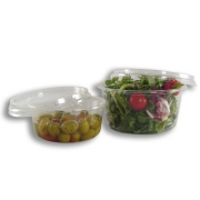 Deli pot transparent 720ml